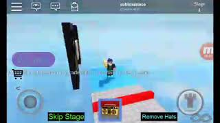 Good second video of roblox
