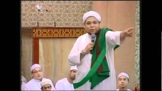 Majlis Selawat ke atas Rasulullah saw - Siri 8 - Ustaz Zahid Zin.mpeg