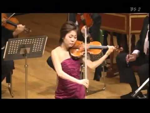 Vivaldi Four Seasons - Summer, Reiko Watanabe