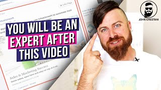 Facebook Ads In 2019 | From Facebook Ads Beginner to EXPERT In One Video