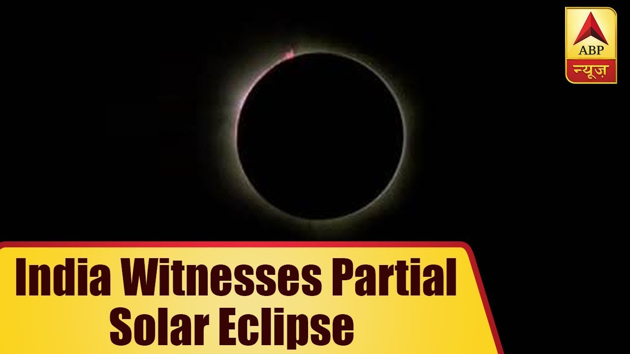 Surya Grahan 2018 Ahead Of Lunar Eclipse On July 27 India