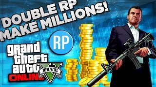 MILLIONS IN GTA 5 ONLINE! (GTA 5 How To Make Money Fast/Easy This week)