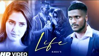 Life Kaka New Punjabi Song 2021 | Latest #Punjabi Songs 2021 | Djpunjab