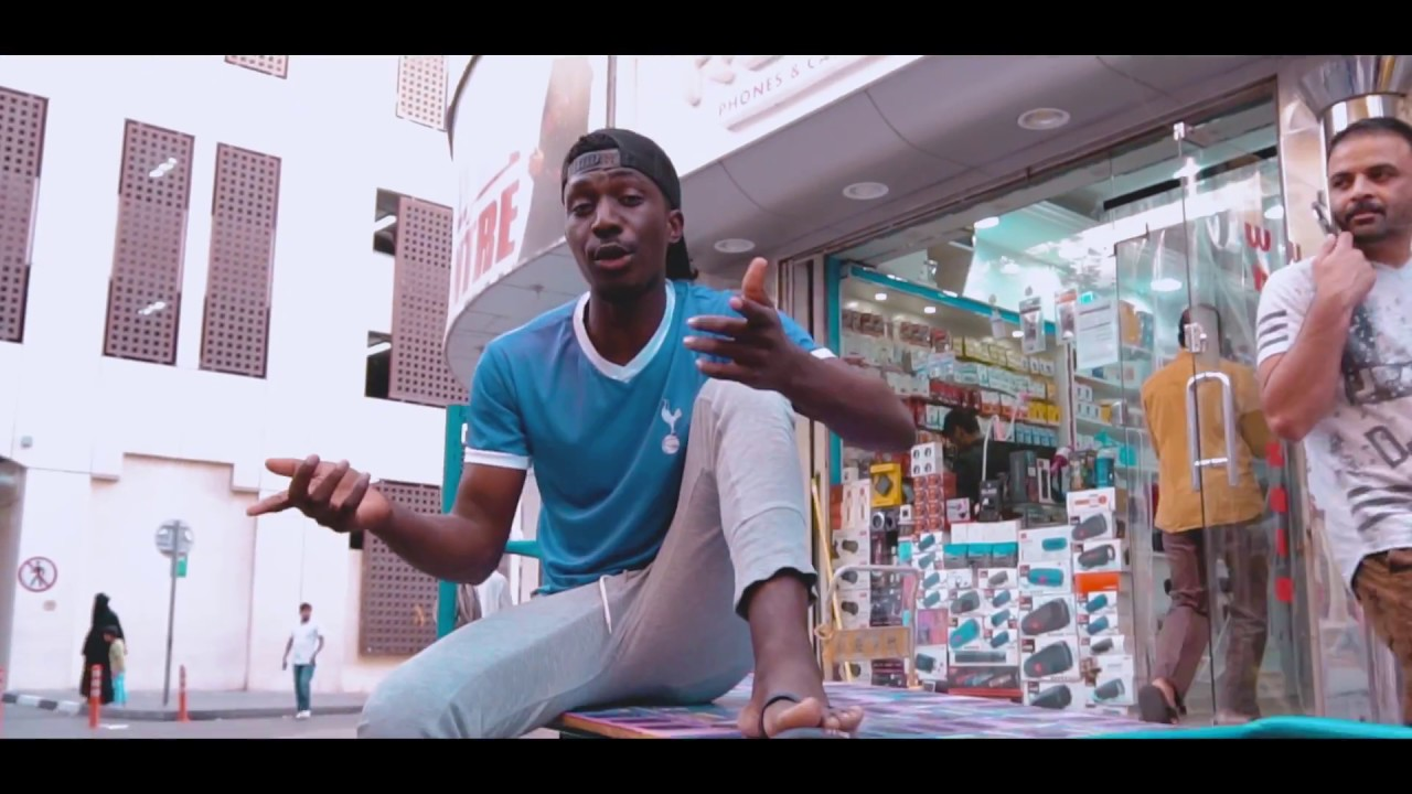 Lyles - No Play (Official Music Video)