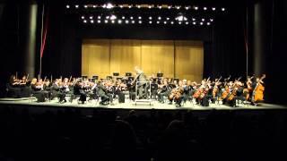 Mozart - Symphony No. 41 in C, K. 551, Jupiter - OSMG