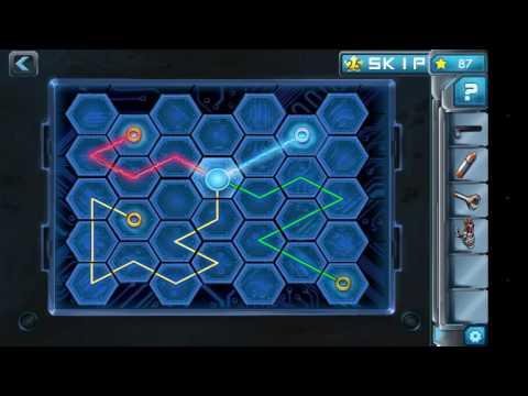 Adventure Escape Space Crisis Chapter 3 Youtube