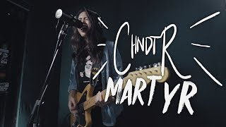 Tower Sessions | CHNDTR - Martyr S04E13