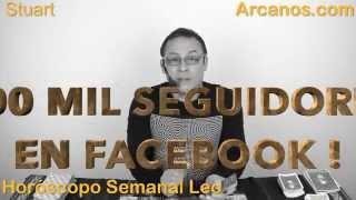 LEO OCTUBRE 2015 - Horoscopo Leo del 25 al 31 de octubre 2015 - ARCANOS.COM