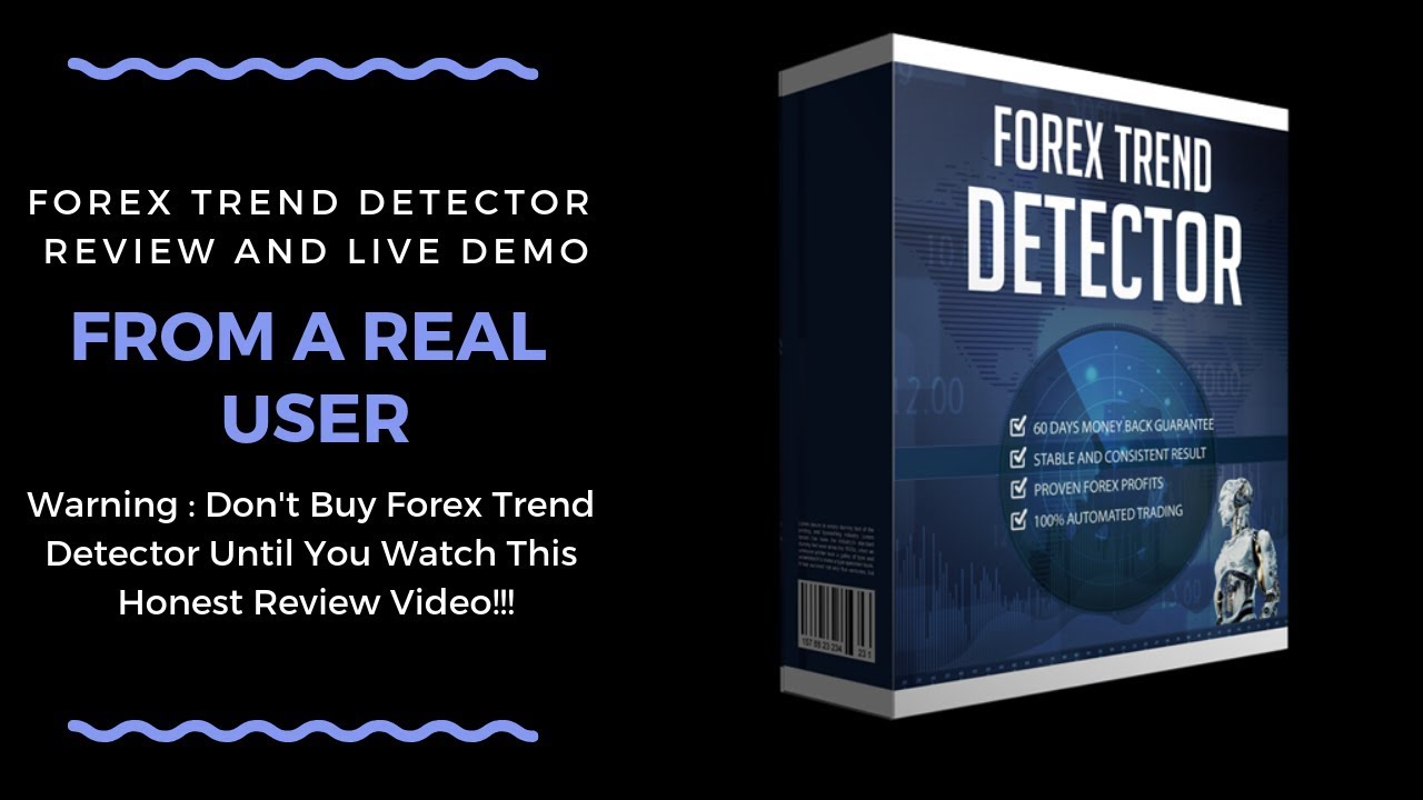 Forex Trend Detector Review from Real Trader-Don\u0026#39;t Buy ...