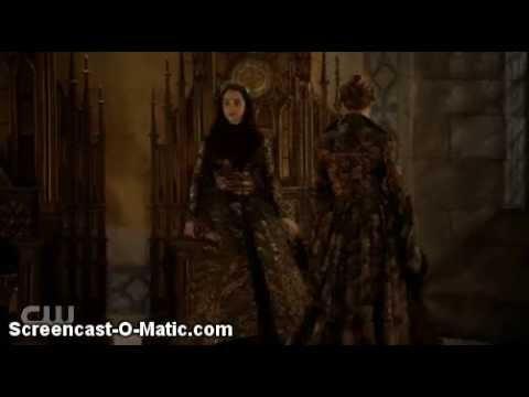 Reign Season 2 Episode 9 Acts of War Queen Mary speech