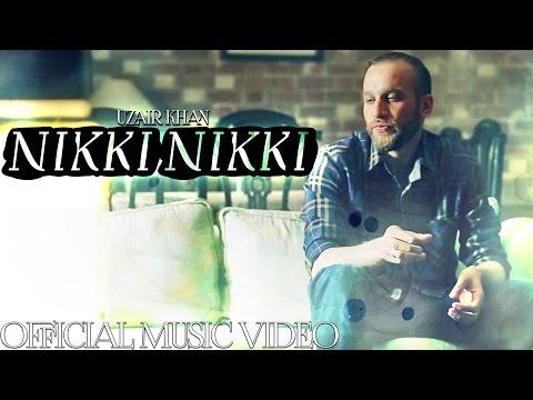 Uzair Khan - Nikki Nikki | Official Music Video | Yellow Music