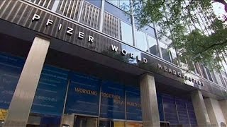 فايزر تشترى «أليرجان» مقابل160 مليار دولار