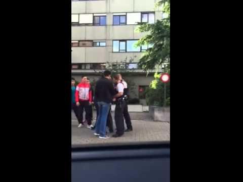 """Doom reports - Antwerpse rapper """"Para Turk"""" opgepakt door de Politie!"""