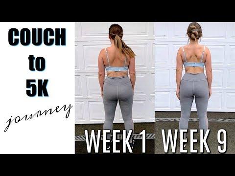 How I started running & liking it! | Running tips for beginners | Elanna Pecherle 2019