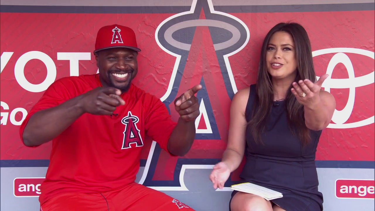 Angels Weekly Mailbag: Brandon Phillips - YouTube