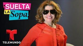 Eduardo Santamarina jamás pensó casarse con Itatí Cantoral | Suelta La Sopa | Entretenimiento