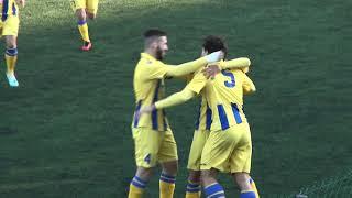 Eccellenza Girone B Lastrigiana-Valdarno 2-6
