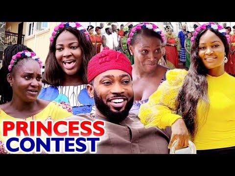 "Download Princess Contest Season 5&6 - NEW MOVIE"" Chizzy Alichi 2020 Latest Nigerian Movie"