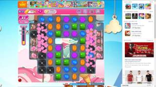 Candy Crush Level 1617 Easy Steps Guide