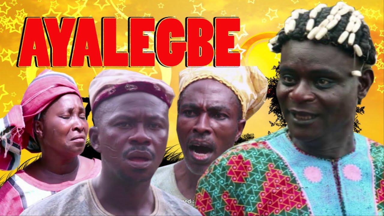 Download AYALEGBE, SUBTITLED IN ENGLISH||GOSPEL MOVIE|| LATEST NIGERIAN MOVIE