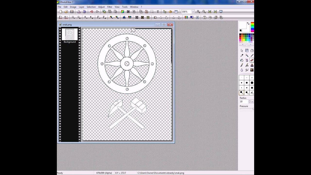 photofiltre 7.0.1