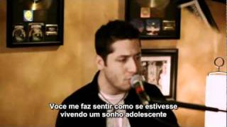 Boyce Avenue - Teenage Dream (Katy Perry Cover) (Legendado BR)