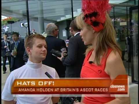 Britain's Ascot Races
