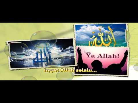 RASA (Rindu Allah Sayang Allah) - Iwan Syahman feat. Iwan Junior