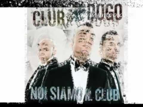 Club Dogo feat. Datura e Max Pezzali - L' erba del diablo