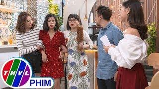 image THVL | Bí mật quý ông - Tập 167[3]: Hạ màn lừa đảo của cô bạn gái Phong