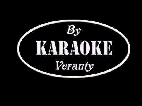 Váradi R.C. -   Ördög bújt a...Nem is tudom...egyv. (Magyar Karaoke)