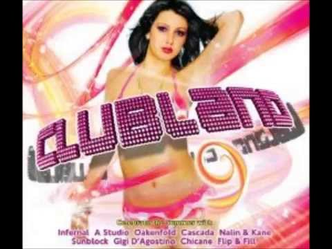 Clubland 9 - dancing in the dark