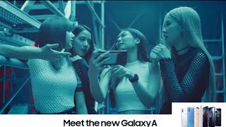 Blackpink for Samsung Galaxy A