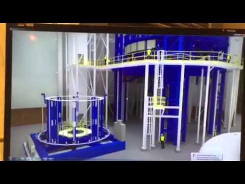 NASA sls program