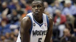 Gorgui Dieng Wolves 2015 Season Highlights