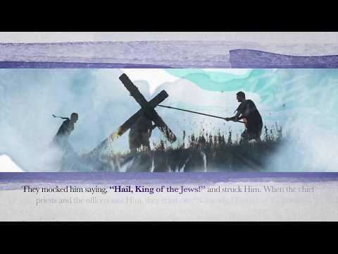 First Baptist Dallas Choir & Orchestra | Resurrection Story + Hallelujah Chorus
