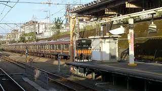 2020.5.24 今日の205系 武蔵野線M22編成