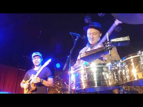 Jah Wobble & The Invaders of the Heart 'Introduction'