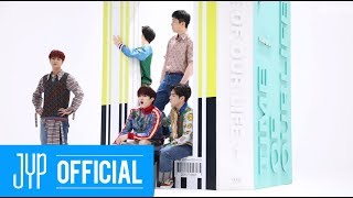 "DAY6 ""Time of Our Life(한 페이지가 될 수 있게)"" M/V Making Film"