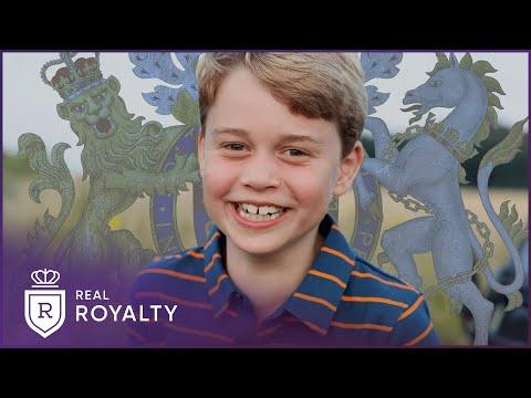 The Future Of The British Royals | New Royal Family | Real Royalty