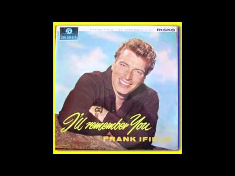 Frank Ifield - Just one more chance