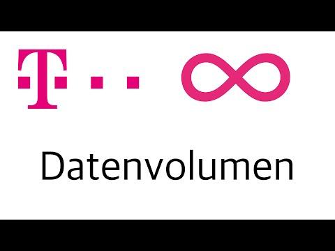 Unbegrenztes Datenvolumen bei der Telekom! - Vorstellungen [4K]