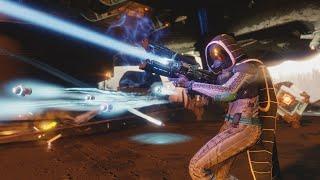 Destiny 2 Official Coldheart Exotic Pre-Order Trailer