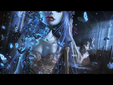 ★ Nightcore ★ [HD] - Sally's Song and Corpse Bride Medley (+LYRICS)