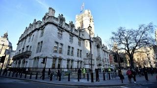 بريطانيا: المحكمة العليا تؤكد ضرورة مشاورة البرلمان لتفعيل