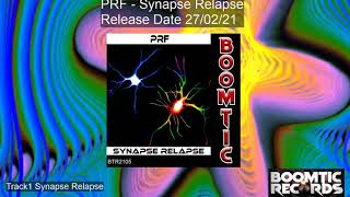 PRF   Synapse Relapse