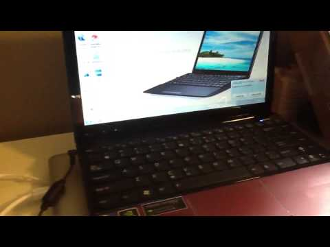 Restore Windows To Factory Setting Asus Eee Pc