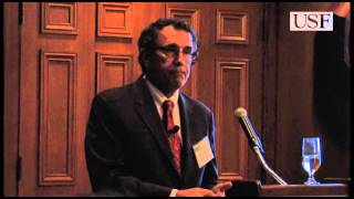 Violence in the Middle East and Central Asia: How it Impacts U.S. Citizens: Professor Derek Harvey