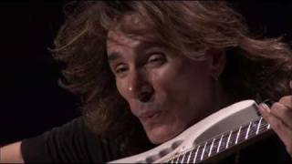 STEVE VAI - FOR THE LOVE OF GOD HD [720p]