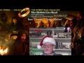 The Hobbit LIVE Reading with Quickbeam